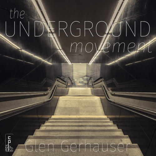 Underground Movement 2-01