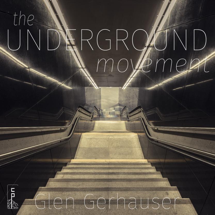 Underground Movement 2-01